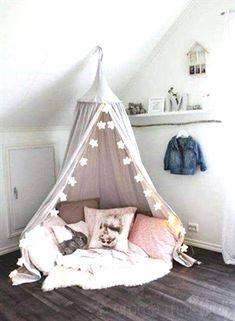 Elegant 240Cm Baby Mosquito Net Photography Props Baby Room Decoration Home Bed  Canopy Curtain Round Crib. Bedroom Decor Ideas For Teen GirlsDiy ...