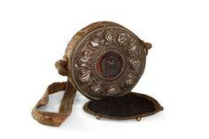 Oratório de viagem, feito no Tibet (XVIII)