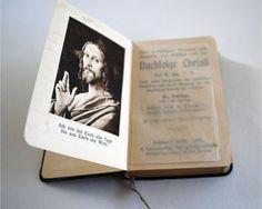 Vier Bücher Nachfolge Christi - Thomas v. Kempen - 1927