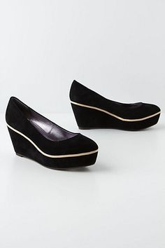 Anthropologie Miki Wedges