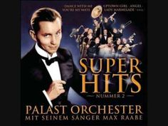 YouTube Mix (playlist) Modern singer and and orchestra of Max Raabe. Modern recording in the style of the 20s and 30s. Tainted Love.