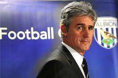 West Brom boss Alan Irvine