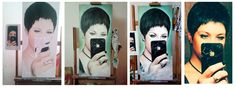 4 Portraits, Blog, Head Shots, Blogging, Portrait Photography, Portrait Paintings, Headshot Photography, Portrait
