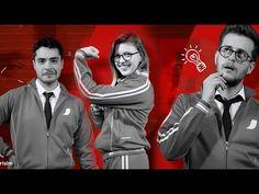 Yeni Nescafe Youtuber Reklamı - Şevket Hoca'ya Stajyer Arıyoruz!
