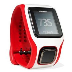 Gift Ideas: TomTom Runner Cardio Watch