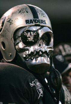 its so close i am so excited  .....and my husbands a raider fan