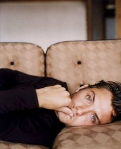 Afternoon eye candy: Jude Law (18 photos)