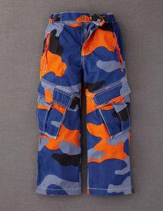 Gabriel - Lined Skate Pants
