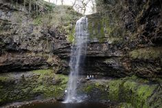 7 Beautiful Photos Of The Real Life Batcave Waterfall