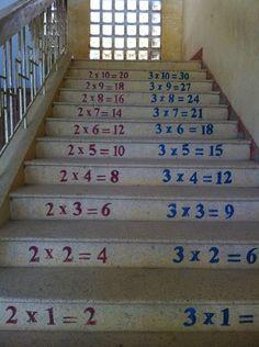 Excellente idée pour les écoles !