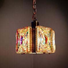 Majestic Carl Fagerlund crystal chandelier