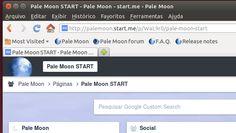 Não quer ficar instalando o Pale Moon manualmente? Então veja como instalar o navegador Pale Moon no Ubuntu e derivados.  Leia o restante do texto Como instalar o navegador Pale Moon no Ubuntu e derivados  from Como instalar o navegador Pale Moon no Ubuntu e derivados