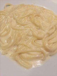 Macarrão  com queijo Tatini
