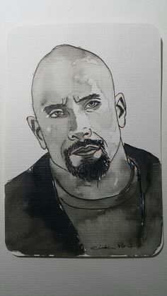 The Rock -  day 12/31