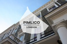 Complete guide of Pimlico neighbourhood in London! #Pimlico #London #neighbourhood #neighborhood #erasmus #erasmuslondon #studyabroad #students #guide #city