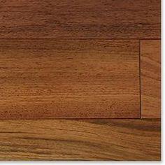 "Mazama Hardwood - Exotic Hardwood Collection Natural - Brazilian Cherry / Premiere / 3 1/4"""