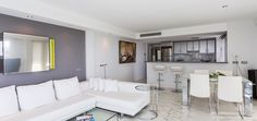 SARDEGNA APARTMENT   You will be bewitched by the magic of Ibiza in this luxurious 150 m2 3-bedroom apartment with spectacular views of the bay and the old part of the city of Ibiza. #ibizaluxury #ilx #ibiza