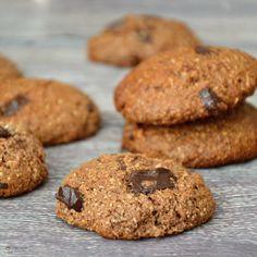 CORCULUM |  Stepanka_T: Lískooříškové proteinové cookies