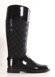 GUCCI BOOTS @}-,-;—