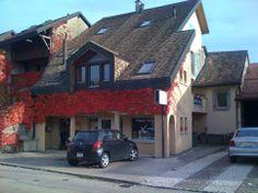 A Vendre Immeuble à gland - Vaud dans le vieux bourg, Immeuble avec 2 appartements et 2 locaux commerciaux