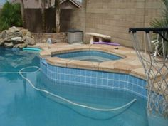 How To Clean And Care For Your Pool  During the Summer in Chandler Arizona the temperature is over 100!!!! Having a swimming pool can be fun and relaxing, but if you don't maintain it right that backyard paradise can turn into a nightmare and cost you hundreds to fix the swimming pool. Here are just a few helpful tips.