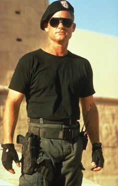 Photo of Stargate for fans of Stargate the Movie.