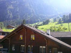 Interlaken, Jungfrau