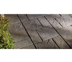 Permacon : Mondrian Pavers 80 available at Grand River Stone