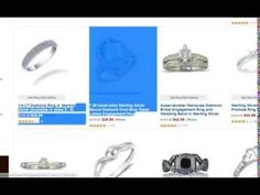 Diamond Engagement Rings - FREE Amazon Discount Finder Tool - Wedding Rings Discounts - http://timechambermarketing.com/uncategorized/diamond-engagement-rings-free-amazon-discount-finder-tool-wedding-rings-discounts/