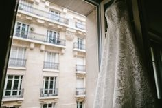 Destination Wedding at the Four Seasons George V, Paris, by Photographer Brant Smith
