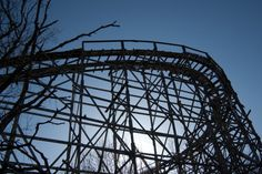 """8 Abandoned American Theme Parks """"Open"""" for Exploration"""