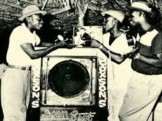 Image result for jamaica early dub sound system