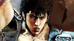 [Video] Fist of the North Star (Yakuza Devs) - PS4 Gameplay Trailer