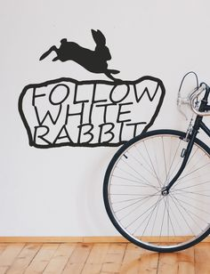 Buy this wall decoration: http://shpws.me/IfyA ................................................... #3d, #printed #wall #decoration #follow #white, #rabbit #home #decor