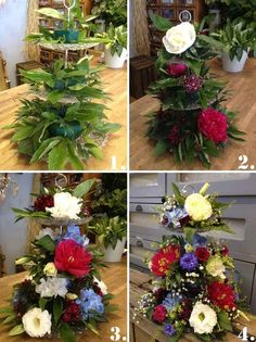 Jubilee-floral-arrangement