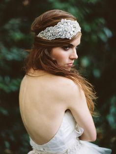 Bridal Headpiece #headpiece #lacelebrant