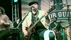 "Israel Houghton ""I Am A Friend Of God"" - NAMM 2012 with Taylor Guitars"