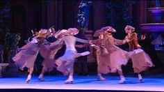 Il Lago dei Cigni on Ice - La magia del pattinaggio su ghiaccio a teatro