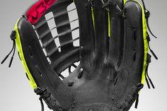 Nike Vapor 360 -- Baseball glove
