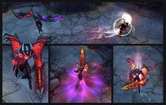 Riot Games hat einen neuen Helden vorgestellt, Aartox, die Klinge der Düsteren, ein Schatten der Geschichte, der mit seiner hohen Geschicklichkeit sich durch seine Gegner metzelt. Aartox entzieht dabei seinen Widersachern die Lebenskraft um seine eigenen Zauber sprechen zu können.  Hier...    Kompletter Artikel: http://go.mmorpg.de/2i