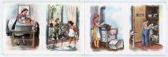 učebnice a naučné : ŽIVÁ ABECEDA ‒ Čížek, Baumruck, Karel Bookends, Children, Home Decor, Tree Structure, Nostalgia, Young Children, Boys, Decoration Home, Room Decor