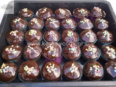 Muffins, Sweet Home, Cupcakes, Desserts, Recipes, Food, Tailgate Desserts, Cupcake, Deserts