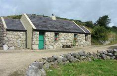 1 Bedroom Cottage in Spiddal