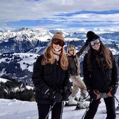 The Best 2013: Ski Chic