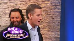 Undercover Prank On The Jeremy Kyle Show - Saturday Night Takeaway