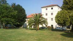 Albergue a Solórzano (Cantabria)