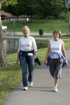 Getting More From Your Walks . | middletownmedical.com