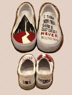 sleeping with sirens - need these