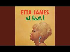 At Last - YouTube Slow Songs, Hit Songs, Music Songs, Music Videos, At Last Etta James, First Dance Wedding Songs, Die To Self, Soul Love Quotes, The Originals