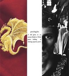 Pendragon.